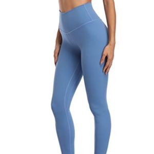 Lululemon DUPES - Colorfulkoala Leggings